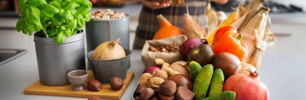 Najlepšie potraviny na imunitu? 13 príkladov na jej podporu, posilnenie a zvýšenie