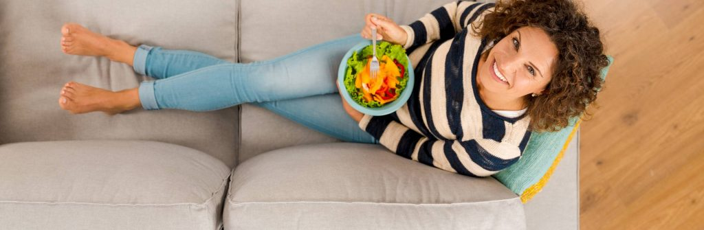 Rady, ako na stravovanie v menopauze a tipy, aká strava a ktoré potraviny sú najlepšie