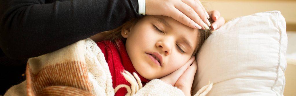 Chcete vedieť, čo spôsobuje a čo pomáha na nespavosť u detí? Toto je 7 odporúčaní