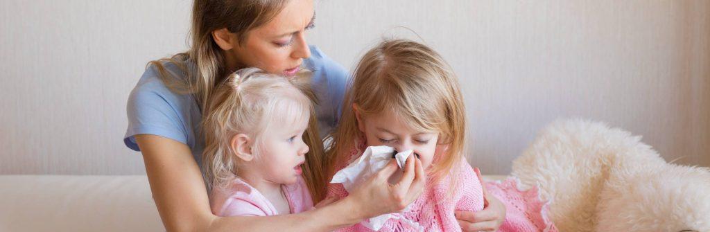 Senná nádcha u detí sa dá riešiť, tu je 6 rád a tipov, čo na ňu pomáha a čo je najlepšie
