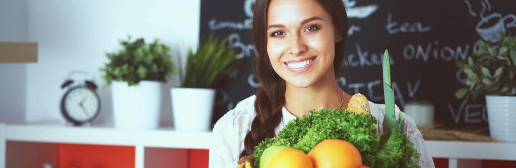 Tu sú najlepšie jedlá a potraviny, kde nájdete minerály pre vegetariánov a vegánov
