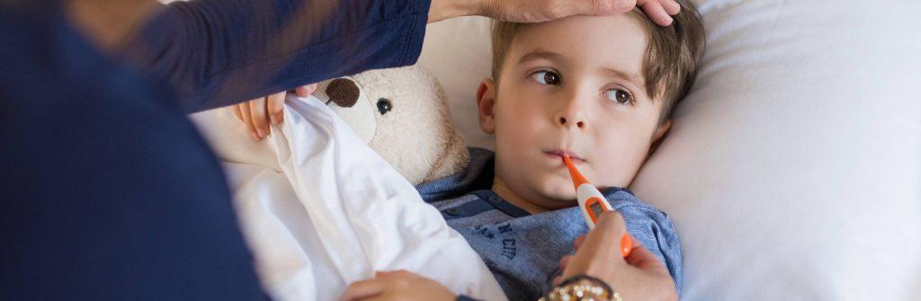 Čo je dobré na oslabenú imunitu? Toto pomáha na jej podporu a posilnenie u detí
