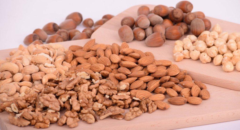 Aké príznaky má alergia na potraviny a ako sa prejavuje tá na orechy, koreniny a iné