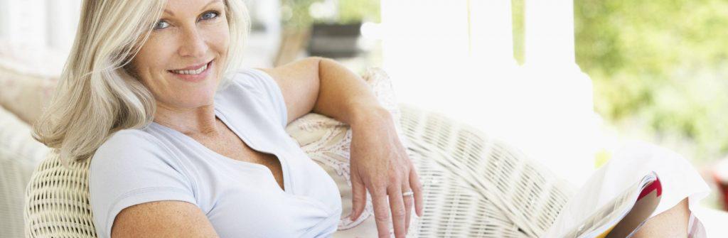 Čo spôsobuje a čo pomáha na nespavosť v menopauze? Tu je 7 tipov, čo je najlepšie