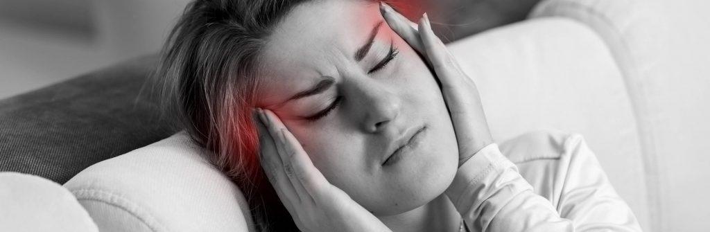 Čo znamená bolesť hlavy na pravej či ľavej strane, na čele, temene, zátylku a spánkoch?
