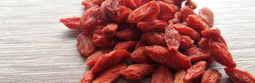Goji: Pozitívne aj nežiaduce účinky tohto ovocia, skúsenosti, dávkovanie a kde kúpiť