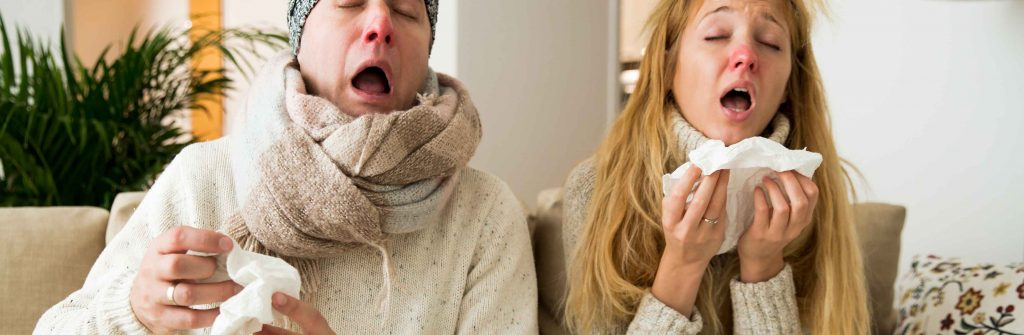 Čo je dobré na prechladnutie? 6 tipov, čo najlepšie pomáha a čo zaberá aj na to silné