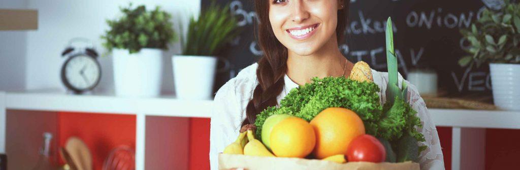 Aké efekty má Raw diéta, ako pomáha na chudnutie a z čoho je zložený jedálniček