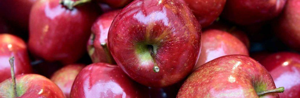 Jablková diéta, prečo je len 3 dňová, jej jedálniček a aké sú výsledky a skúsenosti