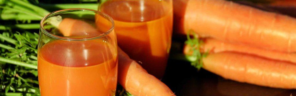 Mrkvová diéta a jej jedálniček, aké sú skúsenosti s ňou a aké má výsledky na chudnutie