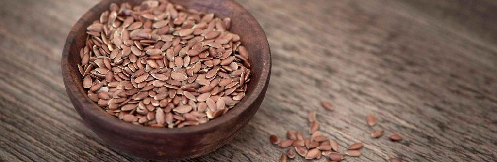 Ľanové semienka: Aké majú účinky a použitie, ako ich užívať, skúsenosti a dávkovanie