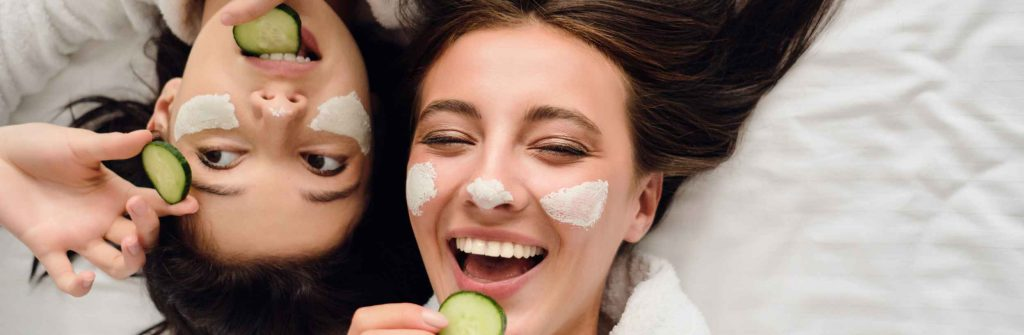 5 tipov na najlepšie domáce recepty na vrásky okolo úst, okolo očí, na čele a na tvári