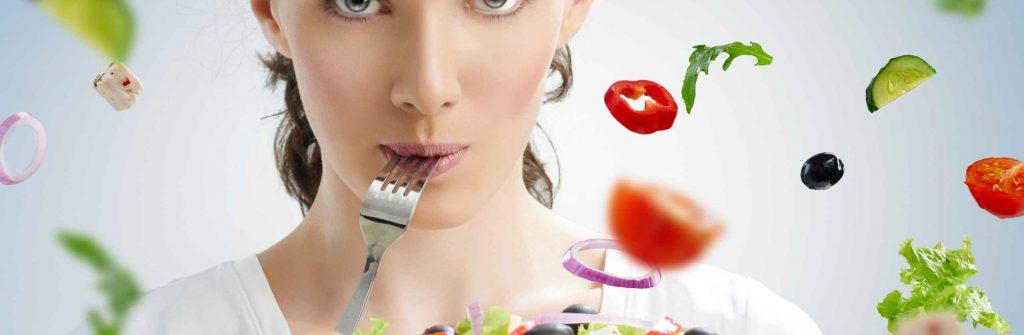 Ako a čo jesť a nepribrať? Nejde len o jedálniček, tu je 12 tipov a overených rád