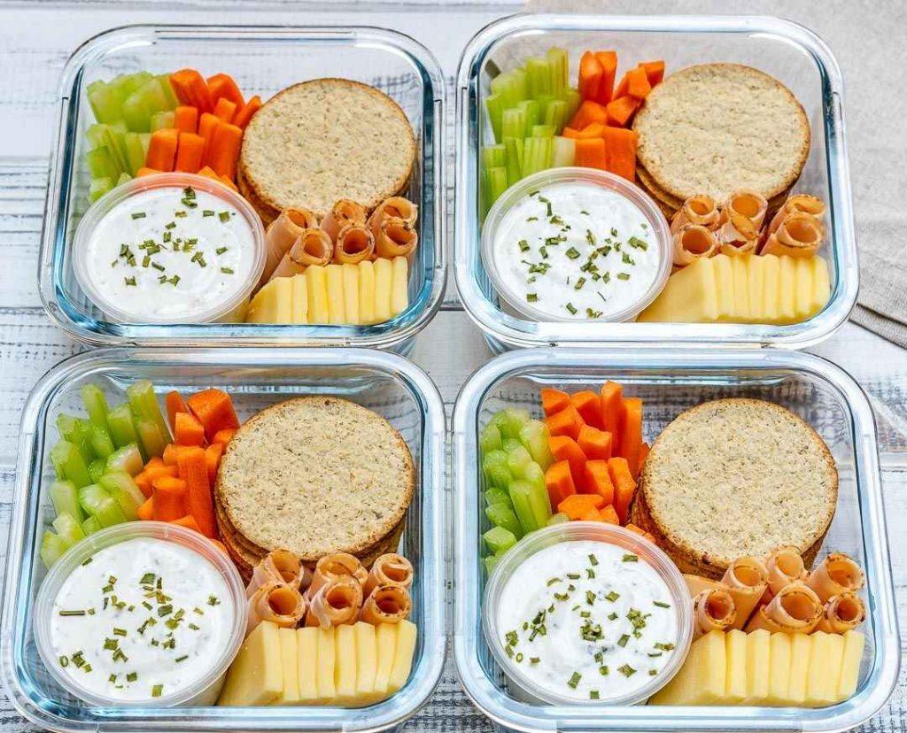Krabičková diéta, aký má jedálniček a recepty, jej výhody aké sú skúsenosti s ňou