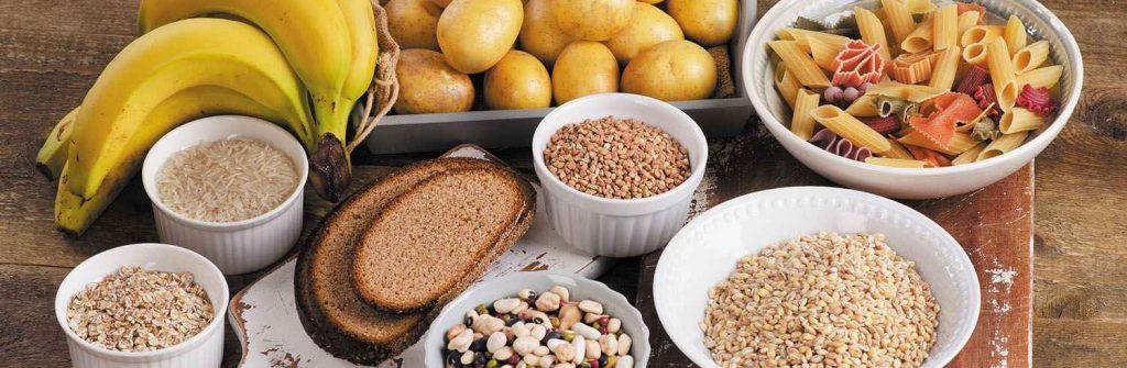 Ktoré potraviny sú bohaté na sacharidy? Tu je 9 tipov, kde v strave a jedle ich je najviac