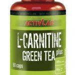 L-Carnitine + Green Tea ActivLab
