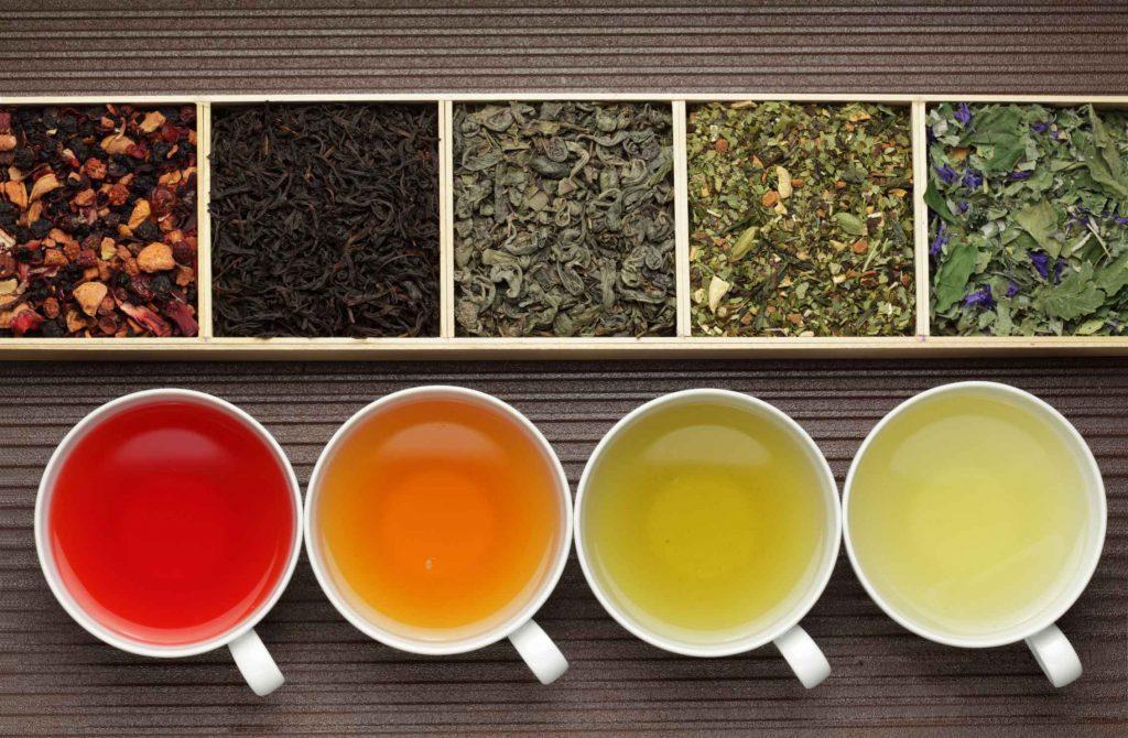 Najlepší čaj na chudnutie? Zmysel má zelený, mätový, škoricový, zázvorový aj žihľavový