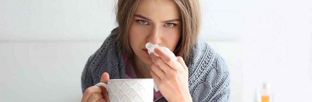 Oslabená imunita je ako pozvánka pre koronavírus. Tu je 10 opatrení na jej zlepšenie