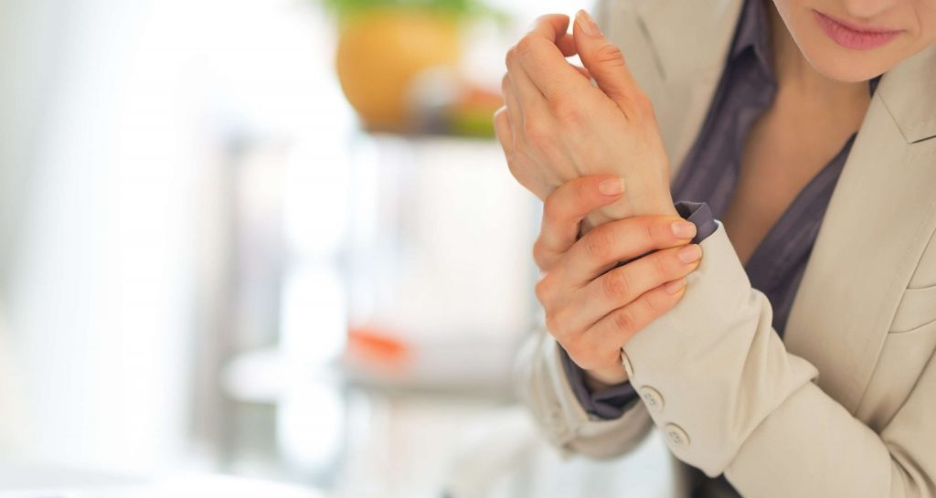 Problémy so šľachami na rukách či nohách? Tu sú domáce recepty na zápal šliach