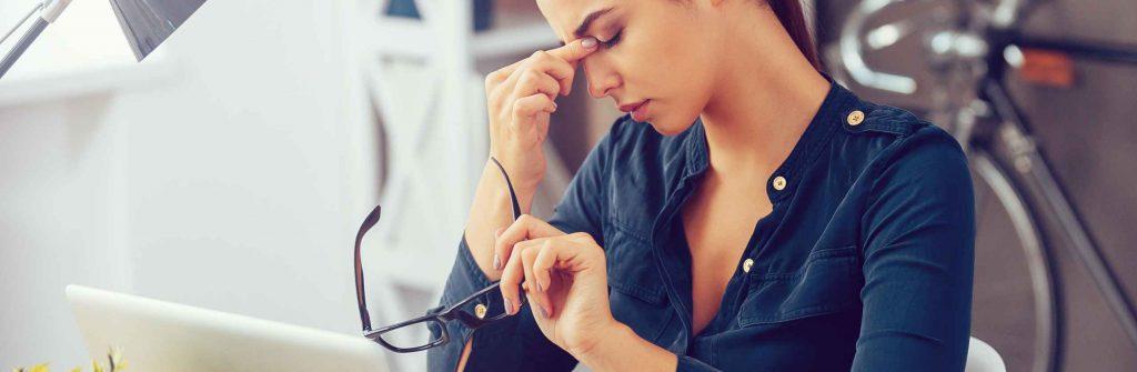 Súvisia spolu stres a priberanie na váhe? Tu je 11 tipov, ako zastaviť priberanie zo stresu