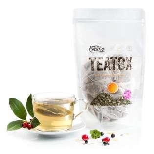 TEATOX – Denný čaj na chudnutie