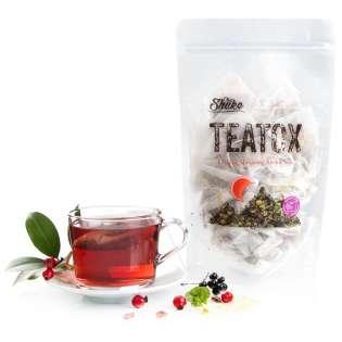 TEATOX – Večerný čaj na chudnutie