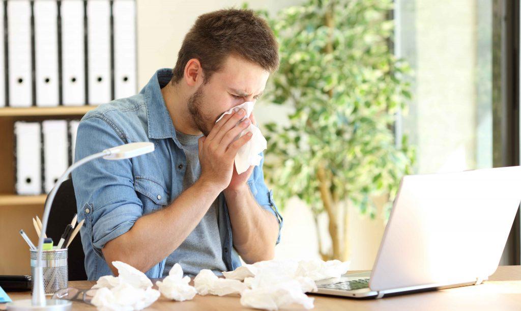 Trápia vás nádcha, plný nos a výtok z nosa? Tu sú najlepšie domáce recepty na nádchu