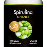 spirulina advance