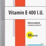 GENERICA Vitamin E 400 IU