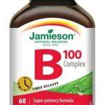 Jamieson B-Komplex