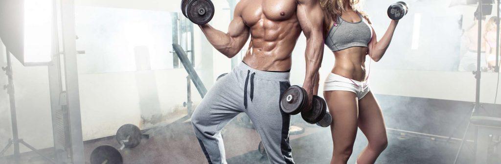 Prečo je dôležité aj anaeróbne cvičenie a aký má vplyv na tuky, svaly a metabolizmus