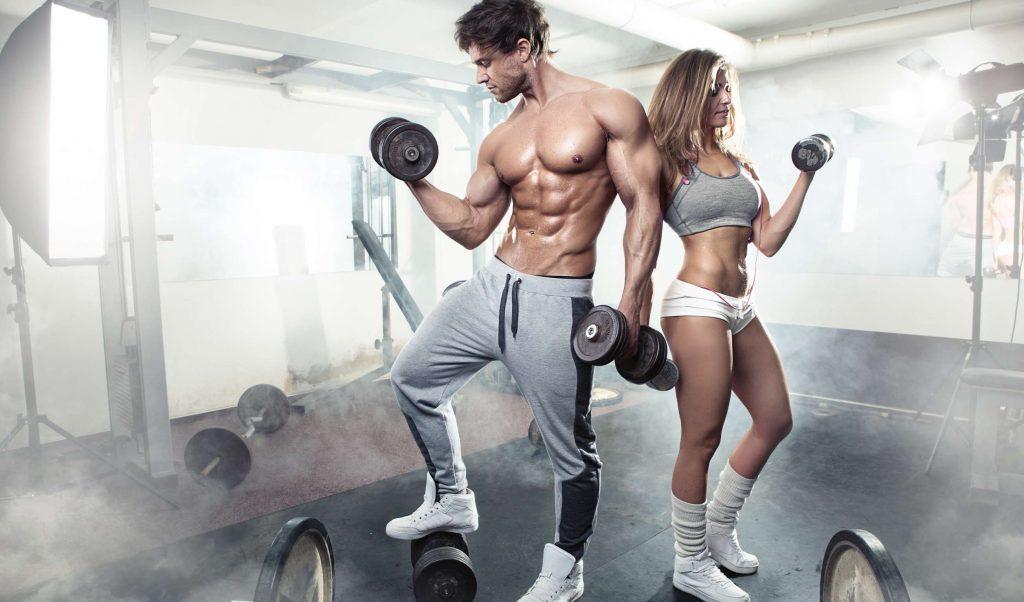 Typy postavy u mužov a žien podľa mier a najlepšie cvičenie na chudnutie podľa postavy