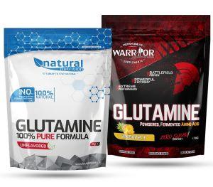 L-Glutamín
