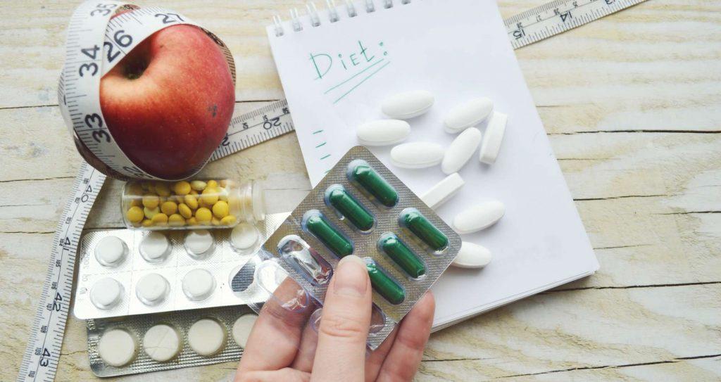 Najúčinnejšie a najlepšie prípravky na chudnutie? Muži aj ženy preferujú tie prírodné