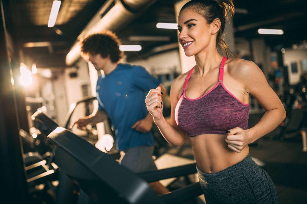 Pomáha kardio tréning na chudnutie? Áno, toto sú najlepšie cviky na každý deň