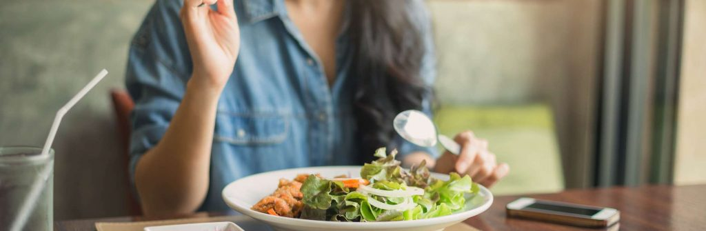 Vyvážená a zdravá strava na chudnutie? Tu sú skúsenosti, recepty a overené tipy