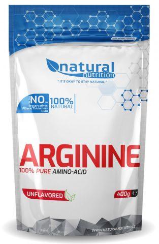 Arginine - L-Arginín