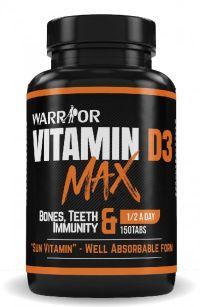 Vitamin D3 Max