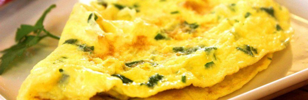 Ako vám môžu proteínové omelety pomôcť na chudnutie a ktoré sú najlepšie