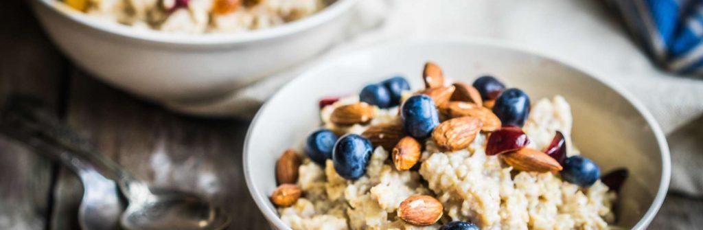 Proteínové kaše nie sú iba na raňajky. Pomôžu vám aj na chudnutie, tu sú najlepšie