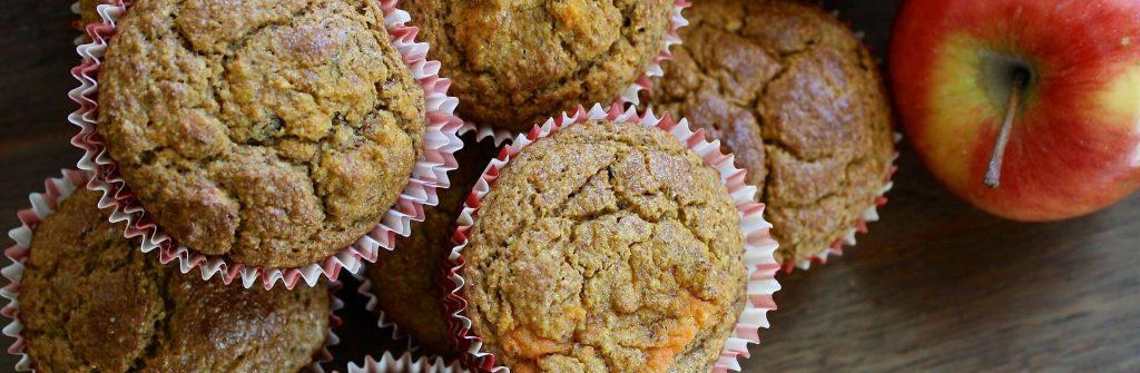 Proteínové muffiny môžu byť zdravé aj diétne. Skúste čokoládové alebo s banánom