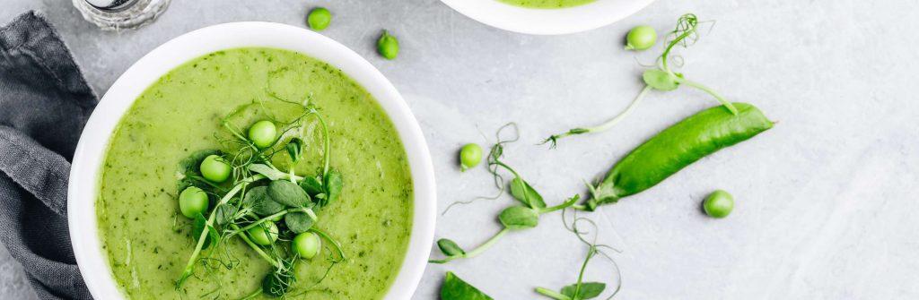Proteínové polievky sa hodia pre fitness aj pre chudnutie. Poznáte najlepšie recepty?