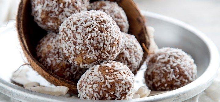 Kokosové, tvarohové či arašidové proteínové guľky, aký recept je na chudnutie najlepší?