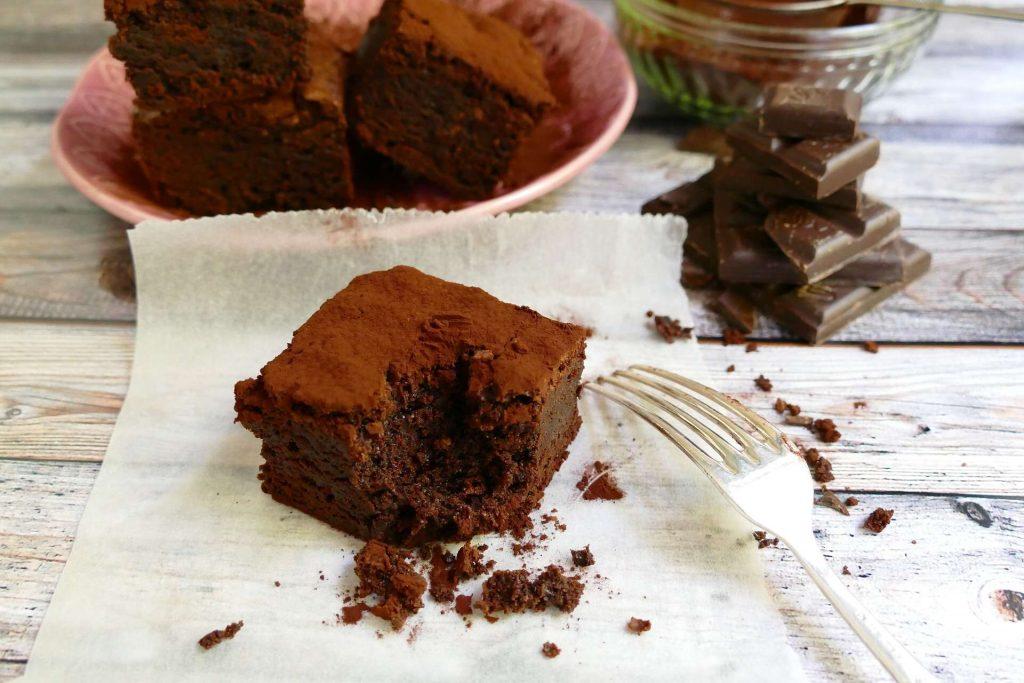 Máte chuť na zdravé proteínové brownies? Pomôžu na chudnutie, tu sú tipy na recepty
