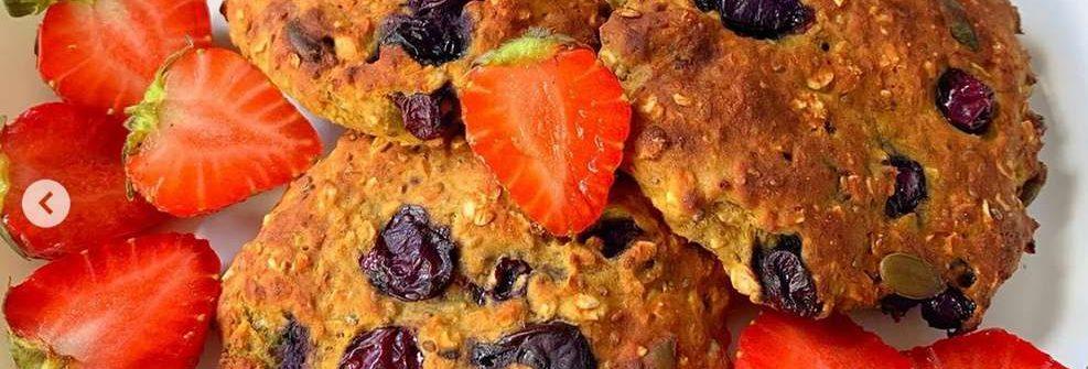 Prečo sú proteínové sušienky zdravé, ako pomôžu na chudnutie a aký recept je najlepší
