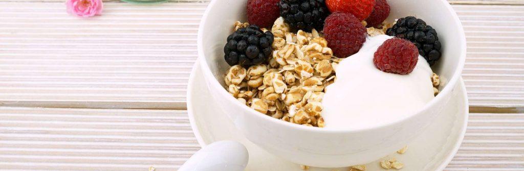Proteínové jogurty sú najlepšie na chudnutie, tu sú domáce recepty, ako si ich pripraviť