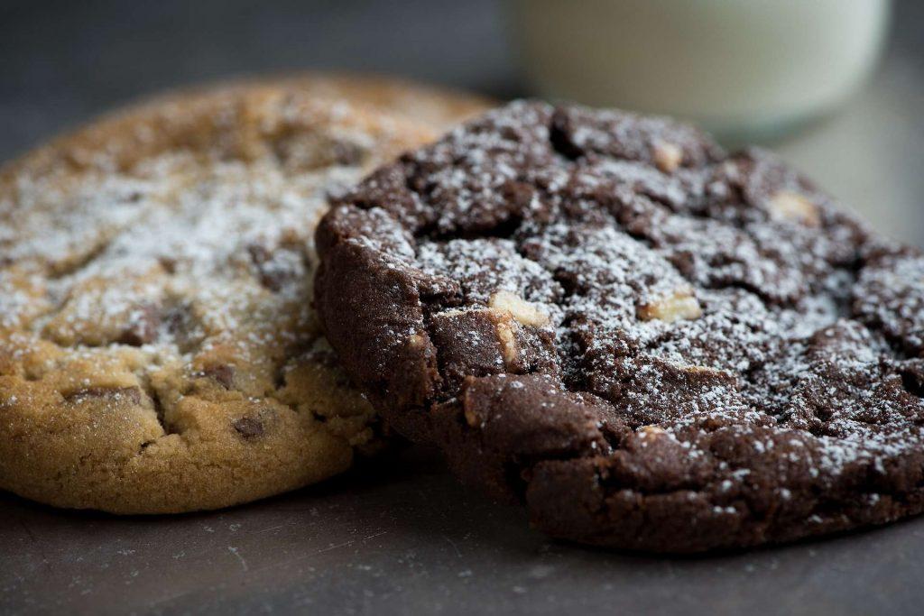 Proteínové keksy sú zdravé, bez cukru a ideálne na chudnutie. Ktorý recept si vybrať?