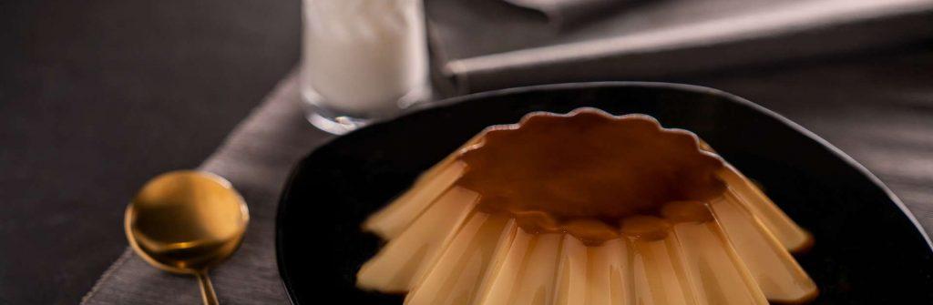 Proteínové pudingy pomôžu na chudnutie, viete si ich spraviť doma aj kúpiť v prášku