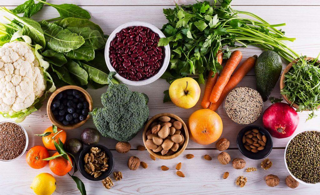 Ktoré prílohy pri chudnutí sú diétne a fitness tipy, aké si zvoliť na obed a aké na večeru