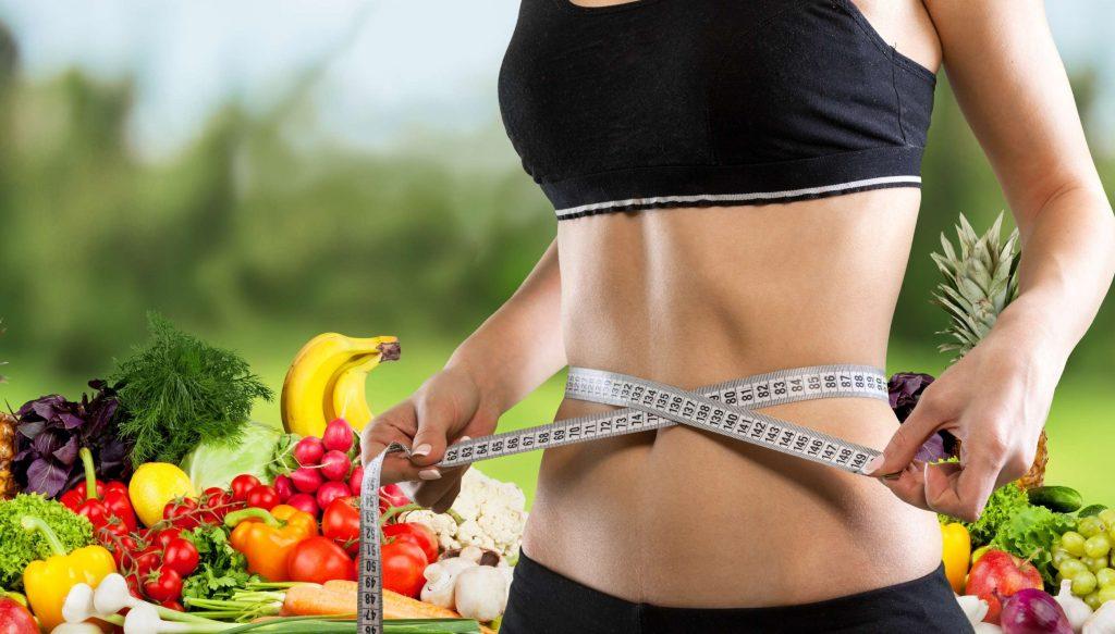 Na udržanie hmotnosti a svalovej hmoty po chudnutí a diéte vplýva nielen jedálniček